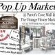 Pop Up Market
