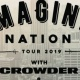 MercyMe - Imagine Nation Tour Volunteers - Tampa FL