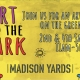 Madison Yards Presents Art at the Park