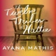 Circle of Friends Book Club: The Twelve Tribes of Hattie by Ayana Mathis