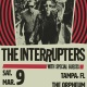 The Interrupters @ The Orpheum