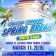 Cruisin' Through Spring Break: HBCU Style