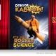 Doktor Kaboom: Builds a Rocket