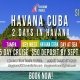 StaygeOne Cuba Cruise