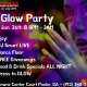 Glow Party!