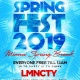 SPRING FEST 2019 Spring Break Miami