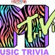 Weekly Music Trivia