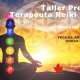 Taller Presencial Terapeuta Reiki Krystal