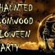 The Haunted Falconwood Halloween Party 2019