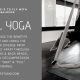 Aerial Yoga Workshop with Laurent Baldeon