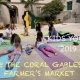 Free Kids Yoga @ The Coral Gables Farmer's Market