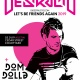 Destructo & Dom Dolla at Cedar Street Courtyard