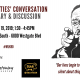 BRAVE Communities' Conversation - Honoring MLK's 90th Birthday