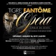 "2019 Scholarship Soiree: Tigre' Fantôme of the Opera Cirque Du Soleil"""