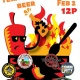 2019 Texas Craft Beer Chili Cook off