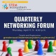 Greater Austin STEM Quarterly Networking Forum - April 11, 2019