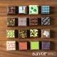 Tour de Austin chocolate tasting