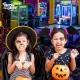 Safe & Free Halloween Fun at Daytona Lagoon