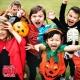 Family Halloween Party at Family Fun Center