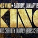 KING MLK WEEKEND!!!