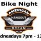 Cadillac Jack Band at Hangout's Bike Night