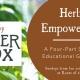 Herbal Empowerment Series
