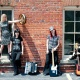 Haggis Celtic Concerts Presents: Screaming Orphans