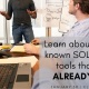 Learn about the little known SOLIDWORKS tools that you already own! - Clearwater, FL