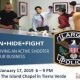RUN HIDE FIGHT  Surviving an Active Shooter Training Event