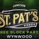 St. Patrick's Day Wynwood Block Party