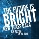 Keller Williams Austin New Years Gala