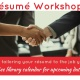 Résumé Workshop for Job Seekers