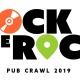 2nd Annual Rock the Rock Pub Crawl