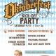 Oktoberfest Kick-Off Party at Tuman's Tap & Grill