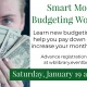 Smart Money: Budgeting Workshop