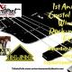 1st Annual Crystal Coast Winter Rock-n-Roll Fest