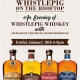 Whistlepig on the Rooftop at Del Frisco's