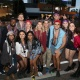 Aloft Downtown Tampa Hotel's Gasparilla Party