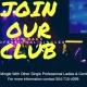 Kick Back  Professional Singles Club -Open Enrollment Now