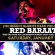 Joe Russo's Almost Dead Pre-Show: Red Baraat