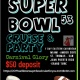 2019 Super Bowl Party Cruise