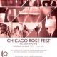 Chicago Rosé Fest -A Rosé Tasting at I|O Godfrey Rooftop!