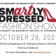 SMARTLY DRESSED FASHION SHOW & LUNCHEON TO BENEFIT THE MUSEUM OF FINE ARTS, ST.