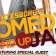 Statesboro Comedy Jam
