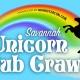 Unicorn Pub Crawl (Savannah)