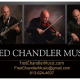 Fred Chandler Duo with Rebecca Field 2/14/19