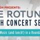 Mayor Pugh Presents: The Rotunda Concert Series