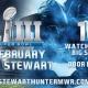 Club Stewart Super Bowl Party