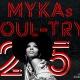 Myka's Soul-try 25th