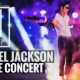 Michael Jackson Tribute Concert San Antonio